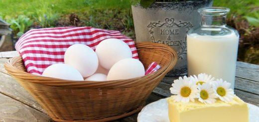Молочная продукция вызывает заболевания онкологией