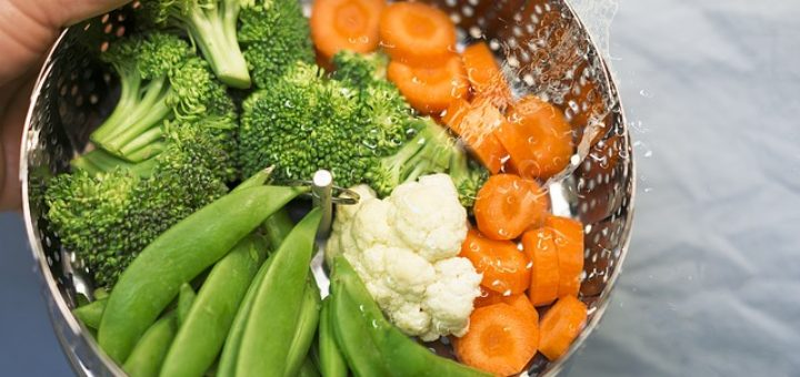 крестоцветные овощи против рака