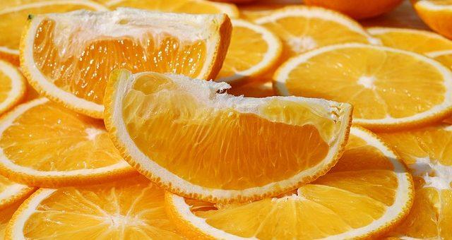 высокие дозы витамина С