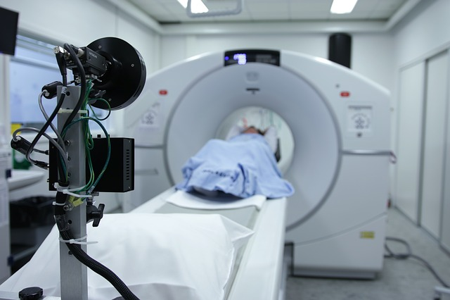 Облучение при МРТ - доза радиации и нагрузка на организм