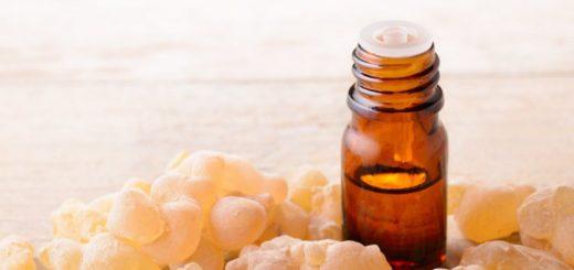 масло ладана в лечении рака