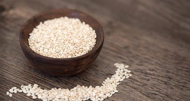 польза семян кунжута
