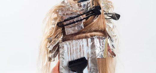 краски для волос повышают риск развития рака молочной железы