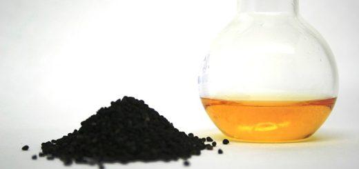 Масло черного тмина от рака