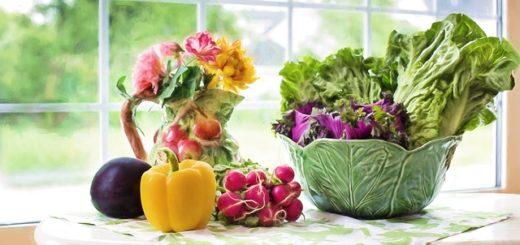Продукты питания, снижающие риск заболеть раком