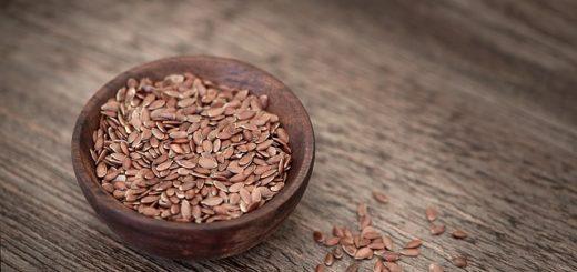 семена льна против рака молочной железы