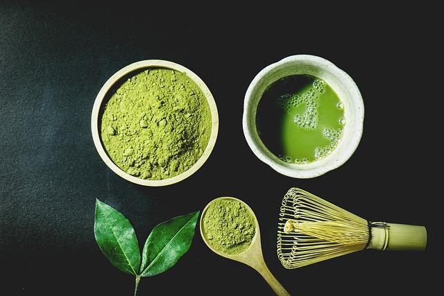 Зеленый чай против рака
