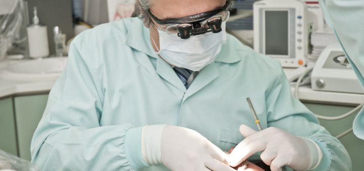 пломбирование зубных каналов и рак